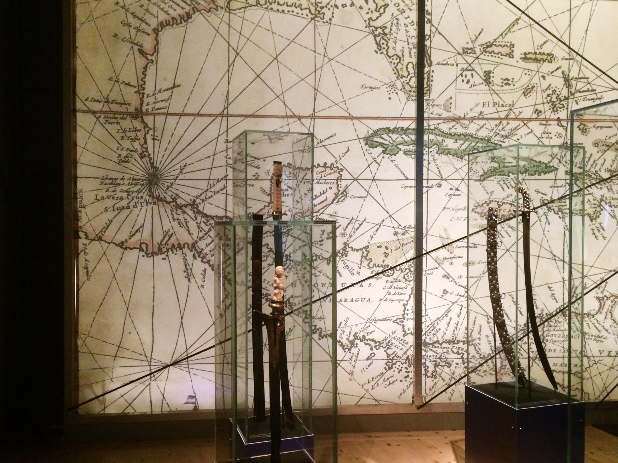 Artillery Collection Vasa ShipMuseum