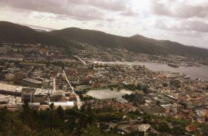 Floibanen Bergen12