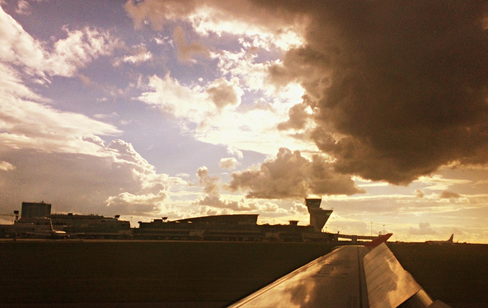 Helsinki Airport