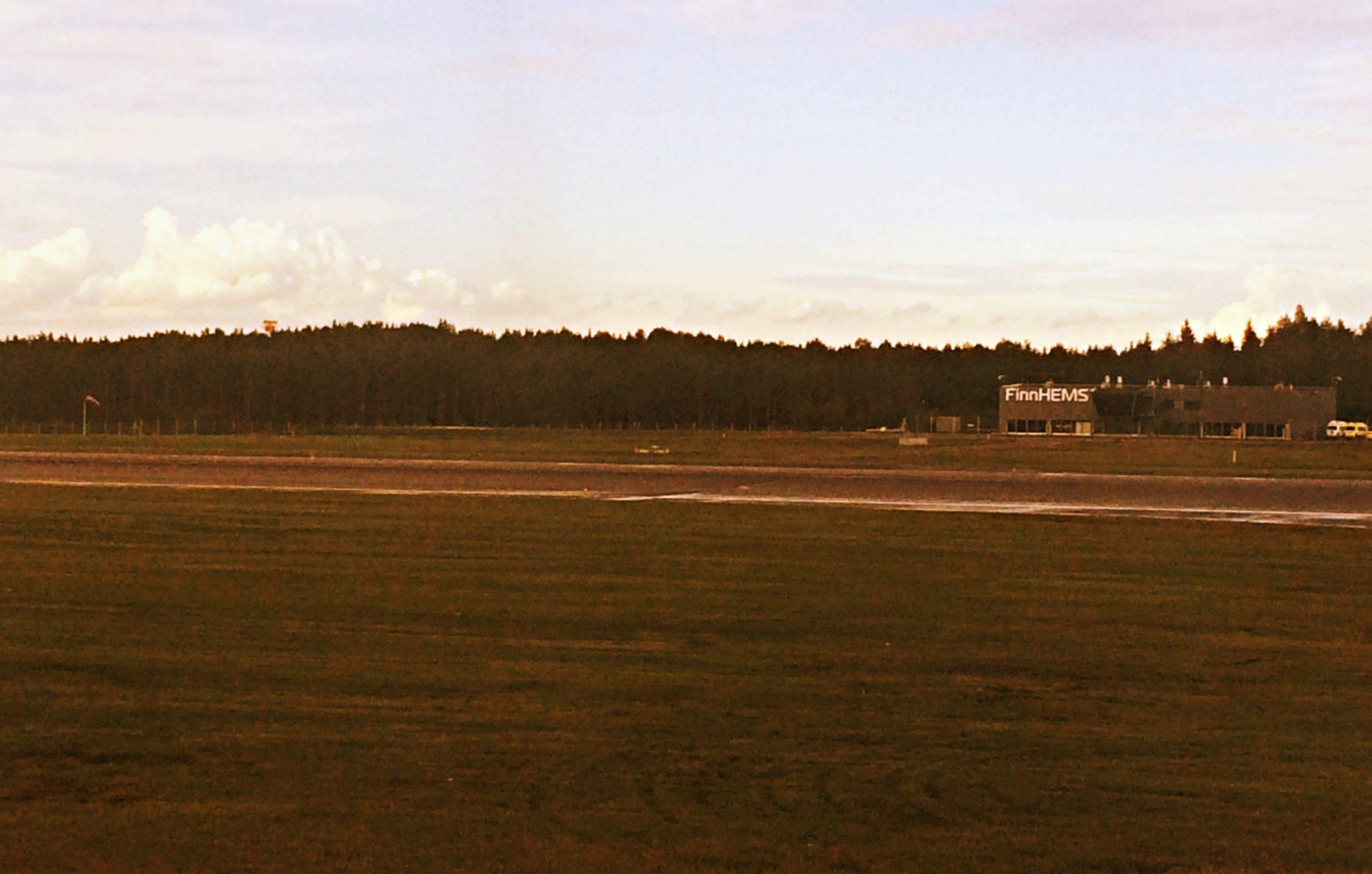 Helsinki Airport3