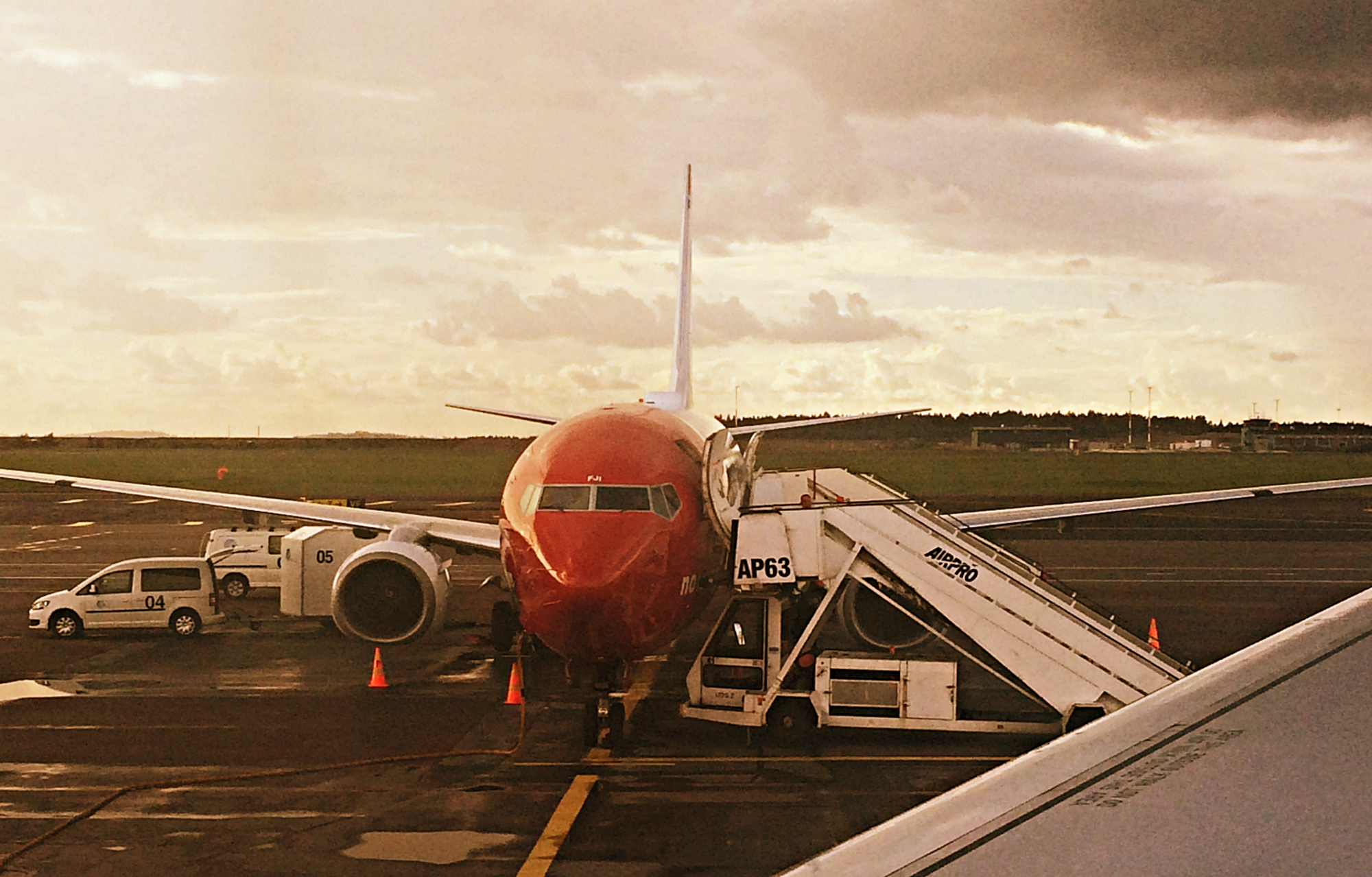 Helsinki Airport4