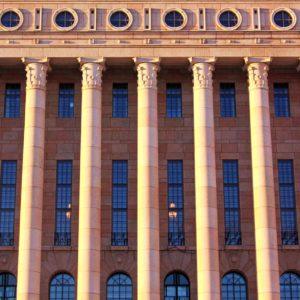 Helsinki Parliament House