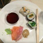 Silja Tallink Sushi