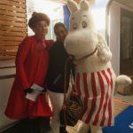 Silja Tallink Hugging Moomin