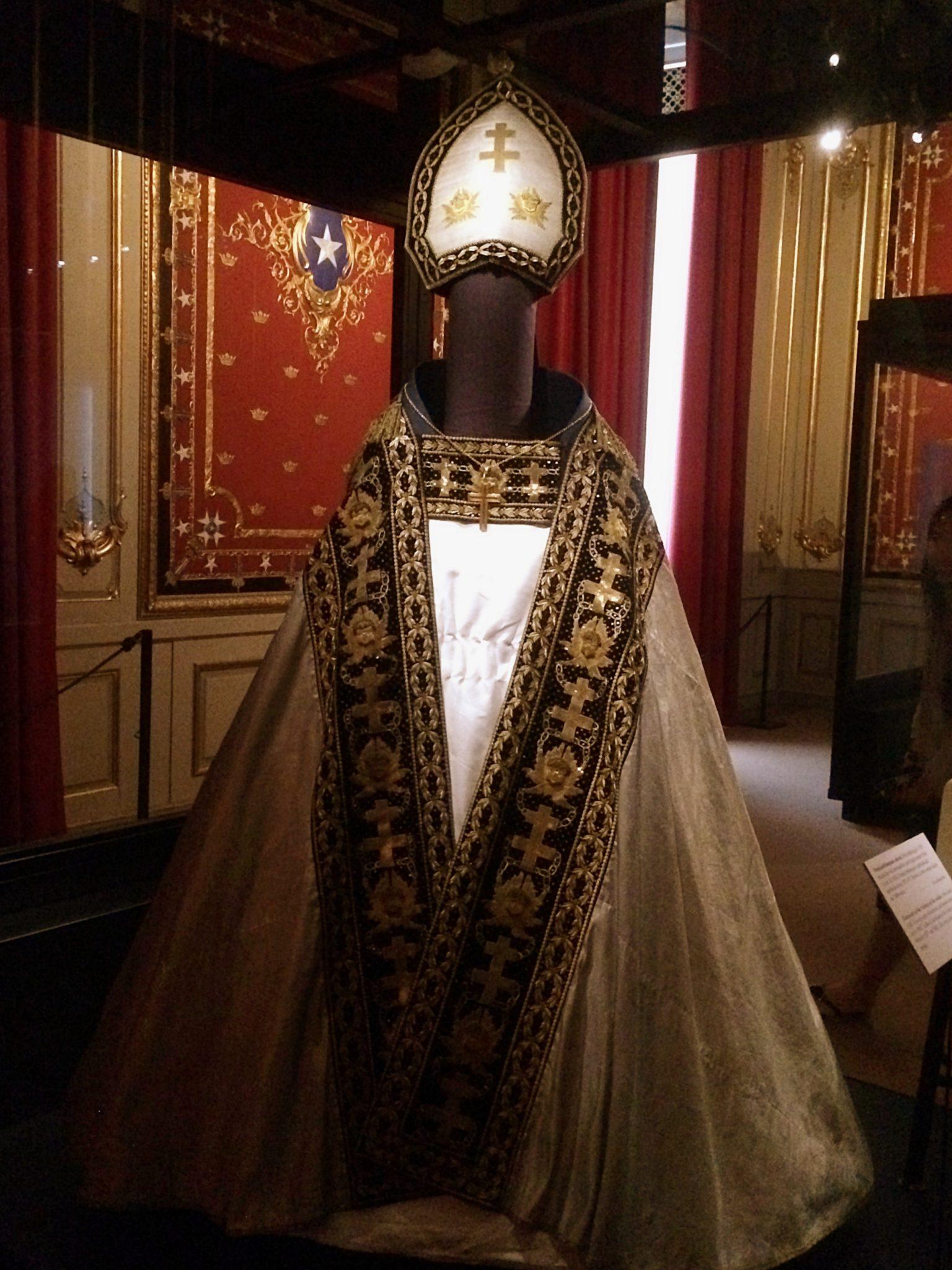 Stockholm Royal Palace Royal Wardrobe