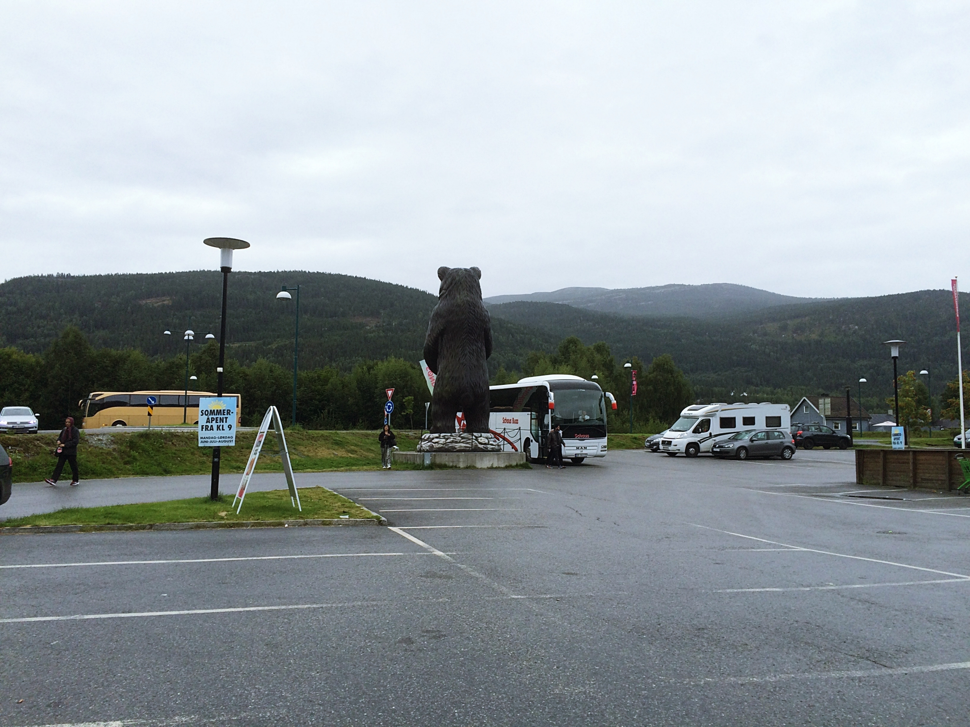 Geilo National Parks