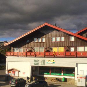 Geilo Ski Village