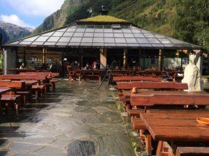 Gudvangen Restaurant