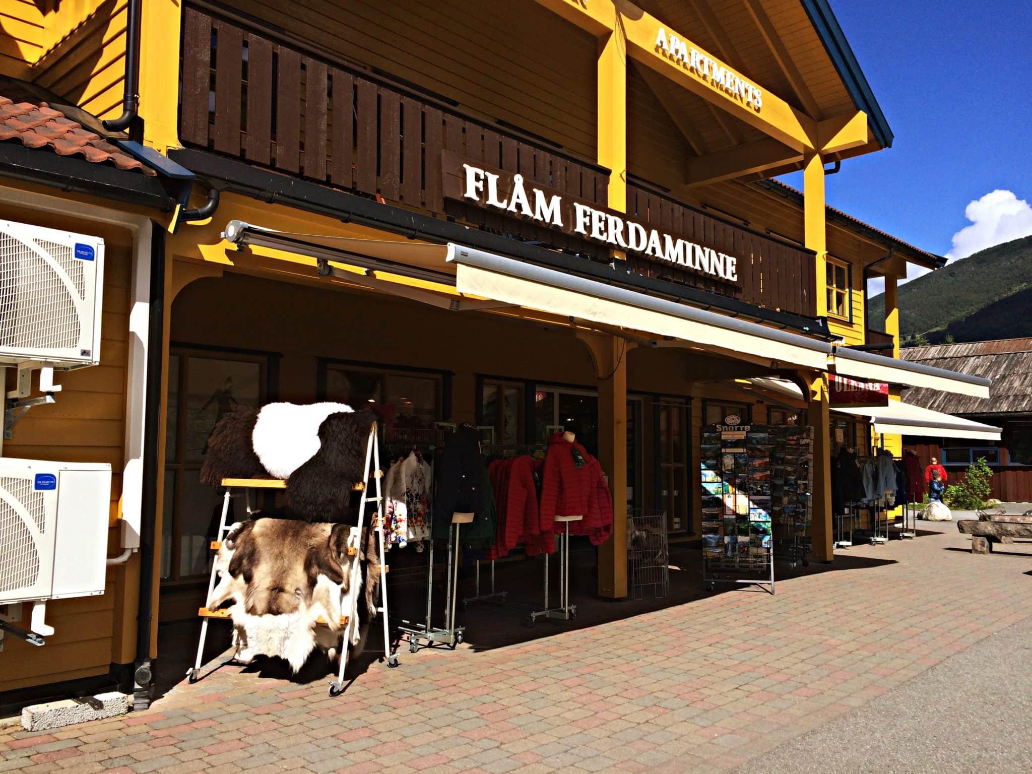 Flam Market