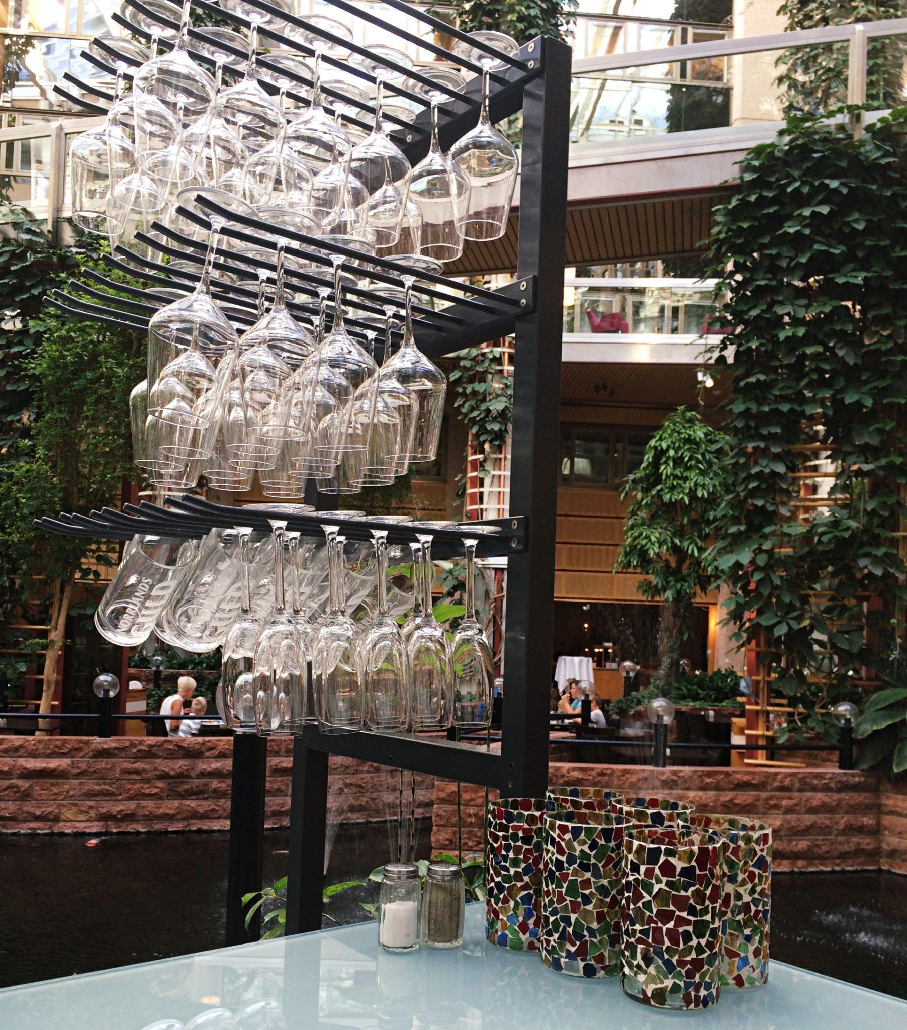 Scandic Infra City Bar