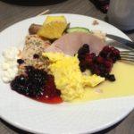 Scandic Bergen City Food