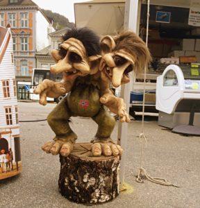 Bergen Trolls