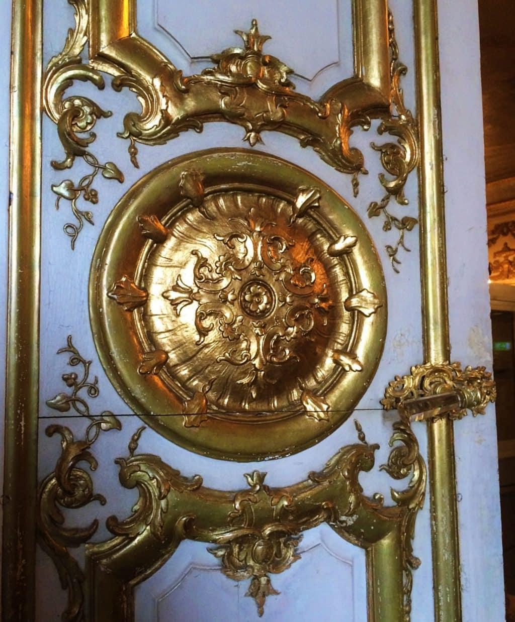 Stockholm Palace Grandeur