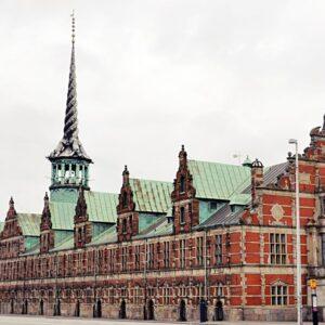 Copenhagen Stock Exchange