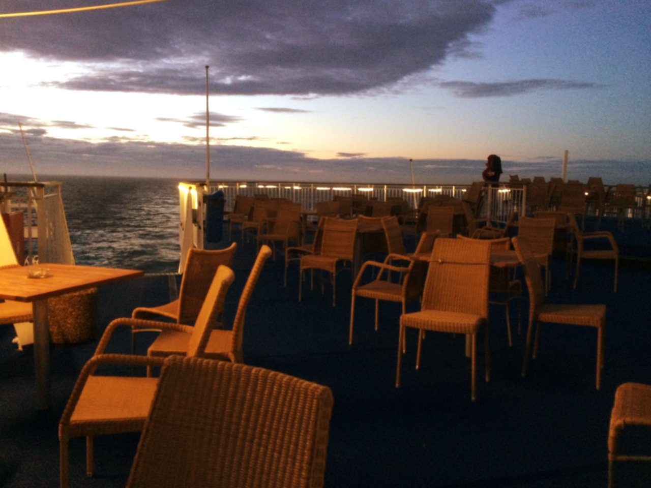 DFDS Seaview