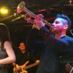 DFDS Jazz