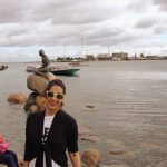 The Little Mermaid Statue, Travel with Krazy Butterfly