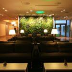Quality Hotel Expo Lobby