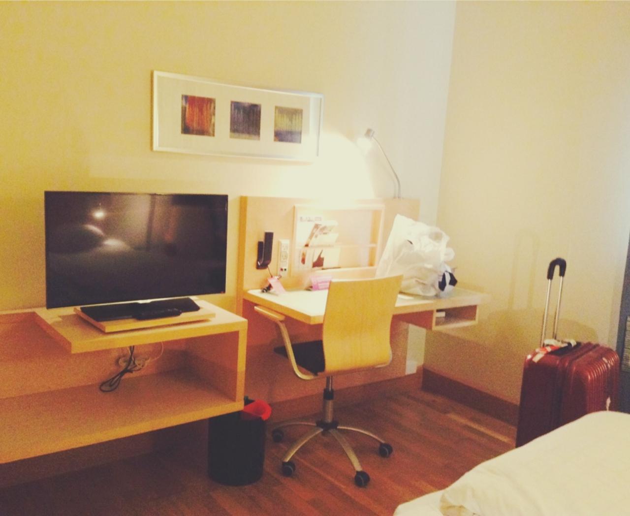 Scandic Sydhavnen Rooms