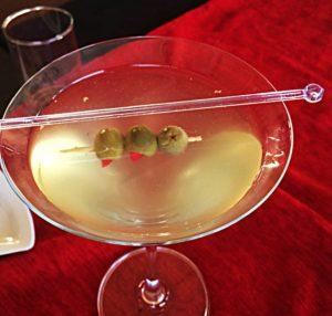Classic Martini Kyro Indore