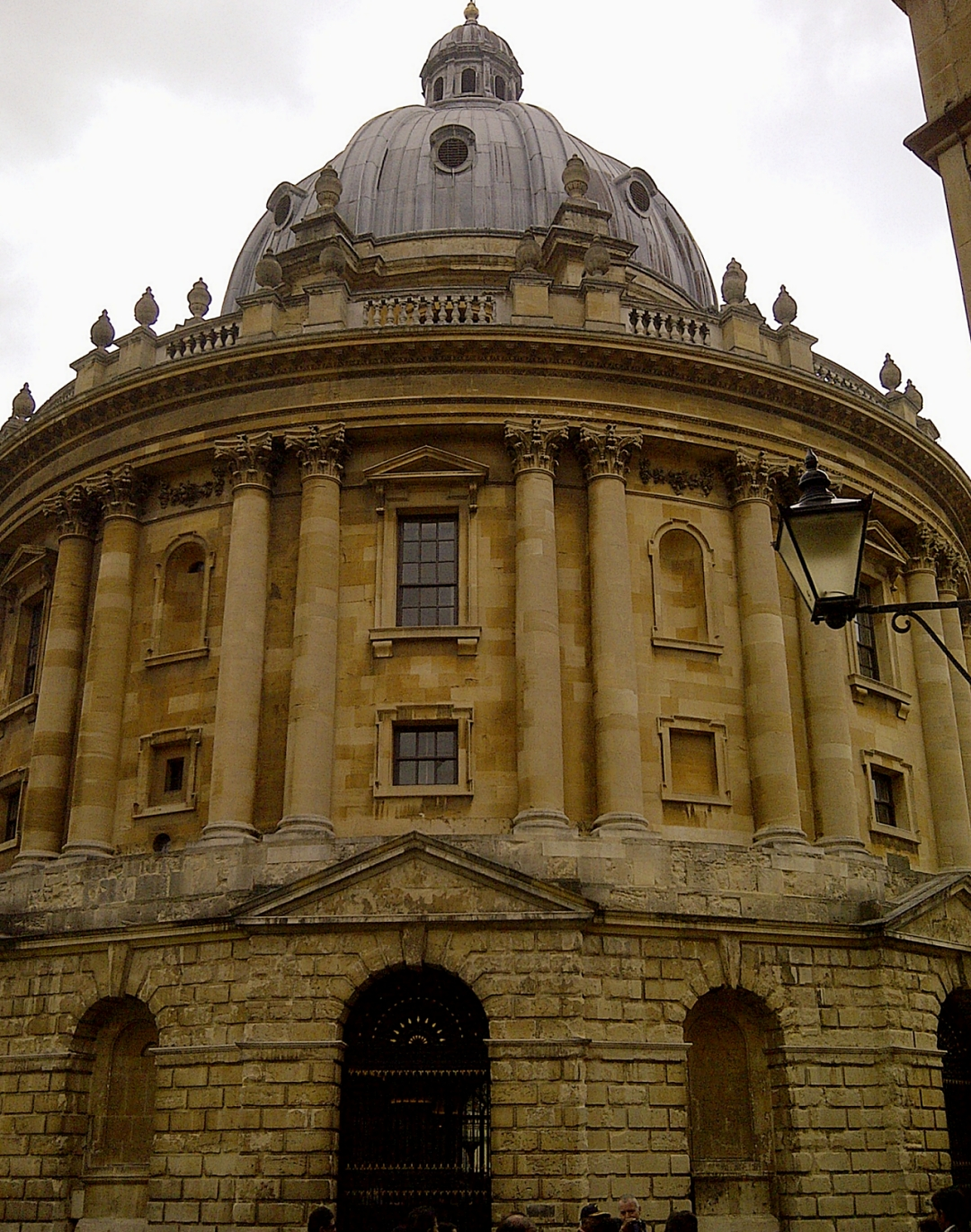 London Oxford University Brasenose