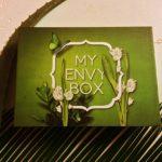 My Envy Box July 2017 Edition