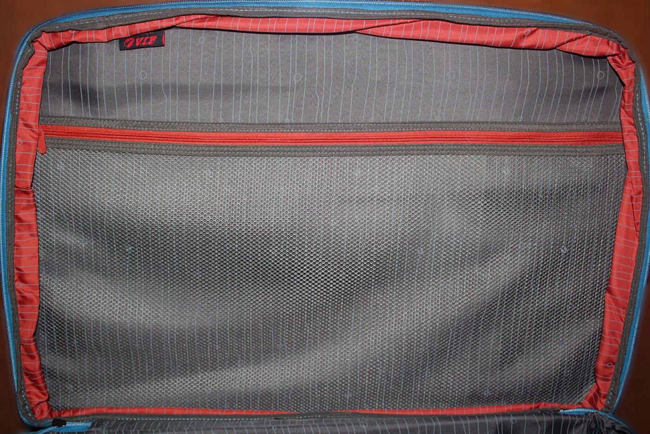 VIPBags Lightest Luggage