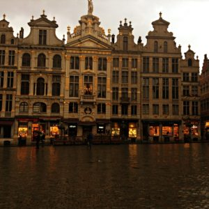 Brussels Grand Place1