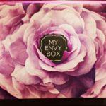My Envy Box August2017