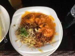 Indonesian Cuisine in Mumbai