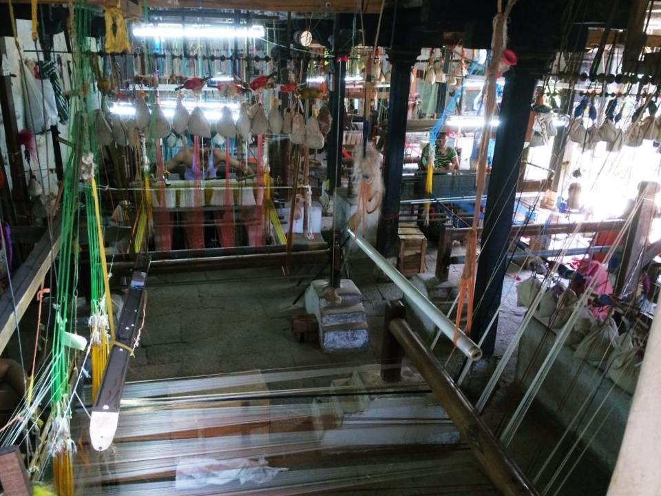 Rehwa Handloom Factory