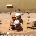 Maheshwar Narmada River