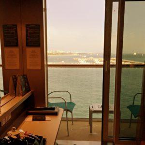 Genting Dream Balcony Stateroom
