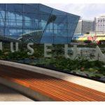 Marina Bay Sands Art Science Museum