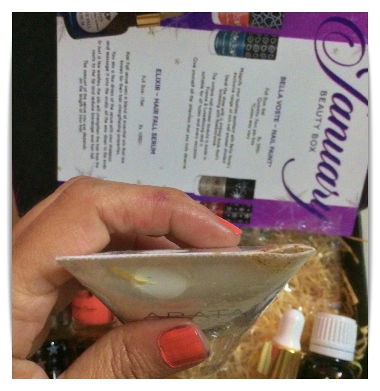 Arata Bad Packaging