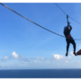 Dream Cruises Zip Lining