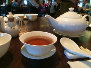 Dream Dining ChineseTea