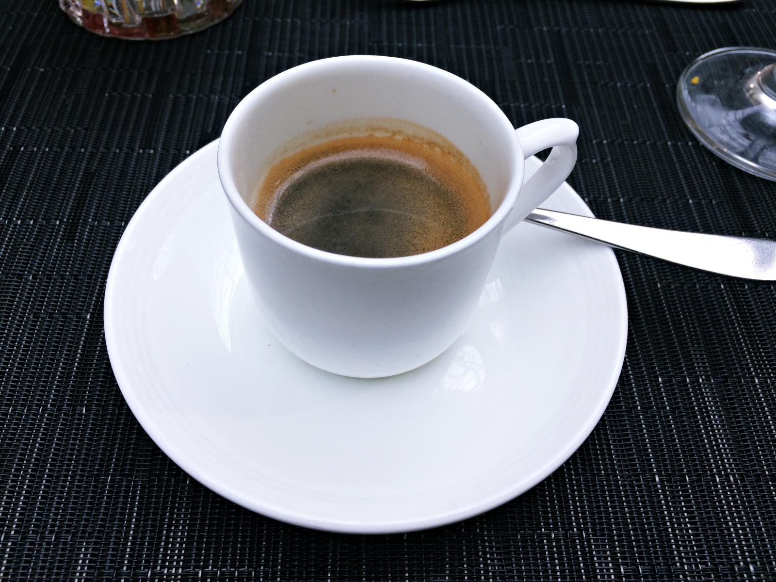 Espresso Tiqri