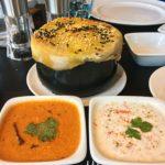 Indore Marriott Lamb Parda Biryani