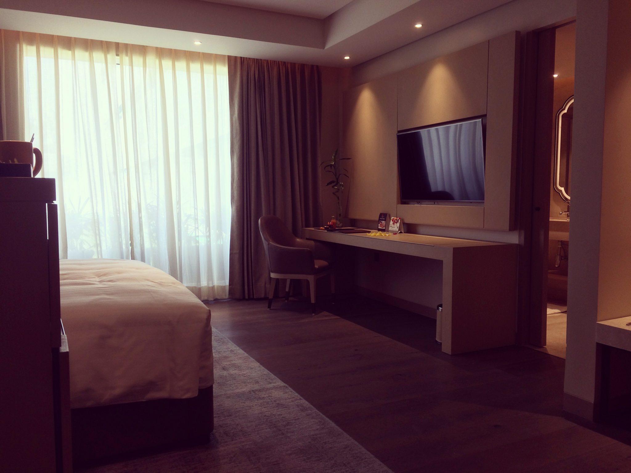 Marriott Junior Suite 1101