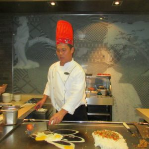 Umi Uma Filipino Chef