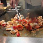 Umi Uma Jumbo Shrimps