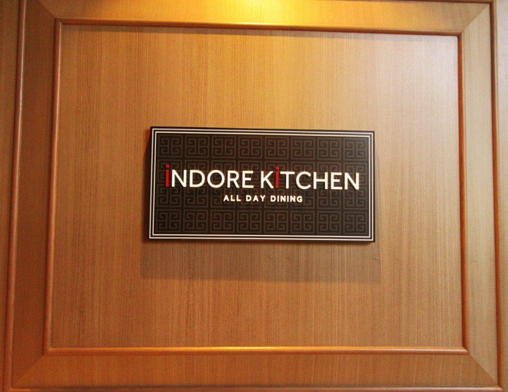 Indore Kitchen F Brunch