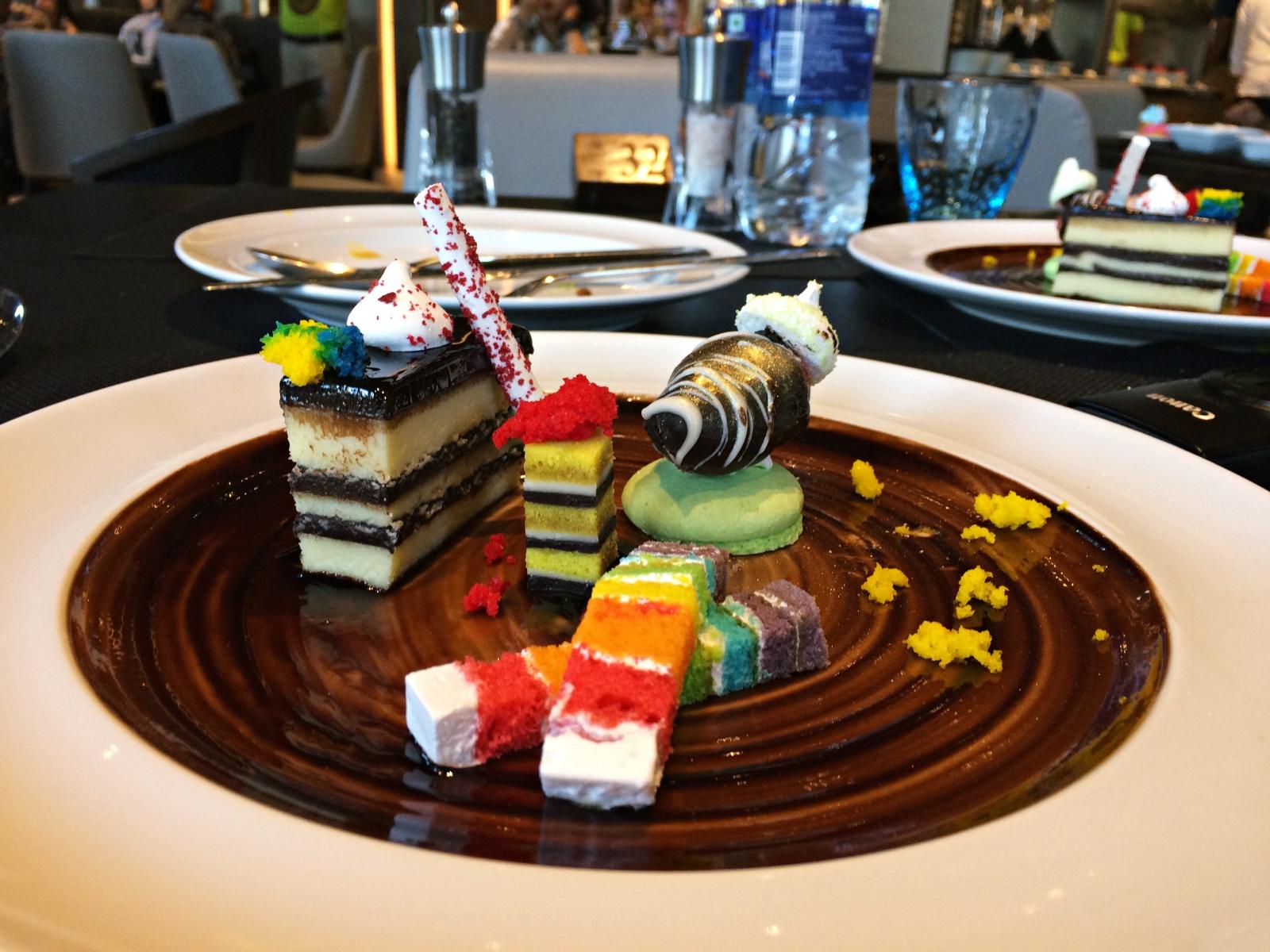 Indore Kitchen Desserts