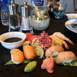 Indore Kitchen Nilgiri Sushi