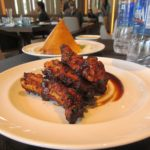 Indore Kitchen Pork Ribs