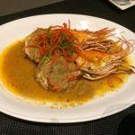 King Prawns One Asia Indore Marriott