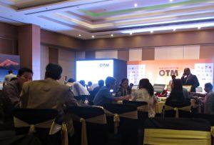 OTM2018 SpeedNetworking