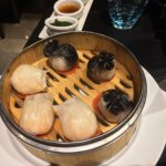 One Asia Sesame Dimsums