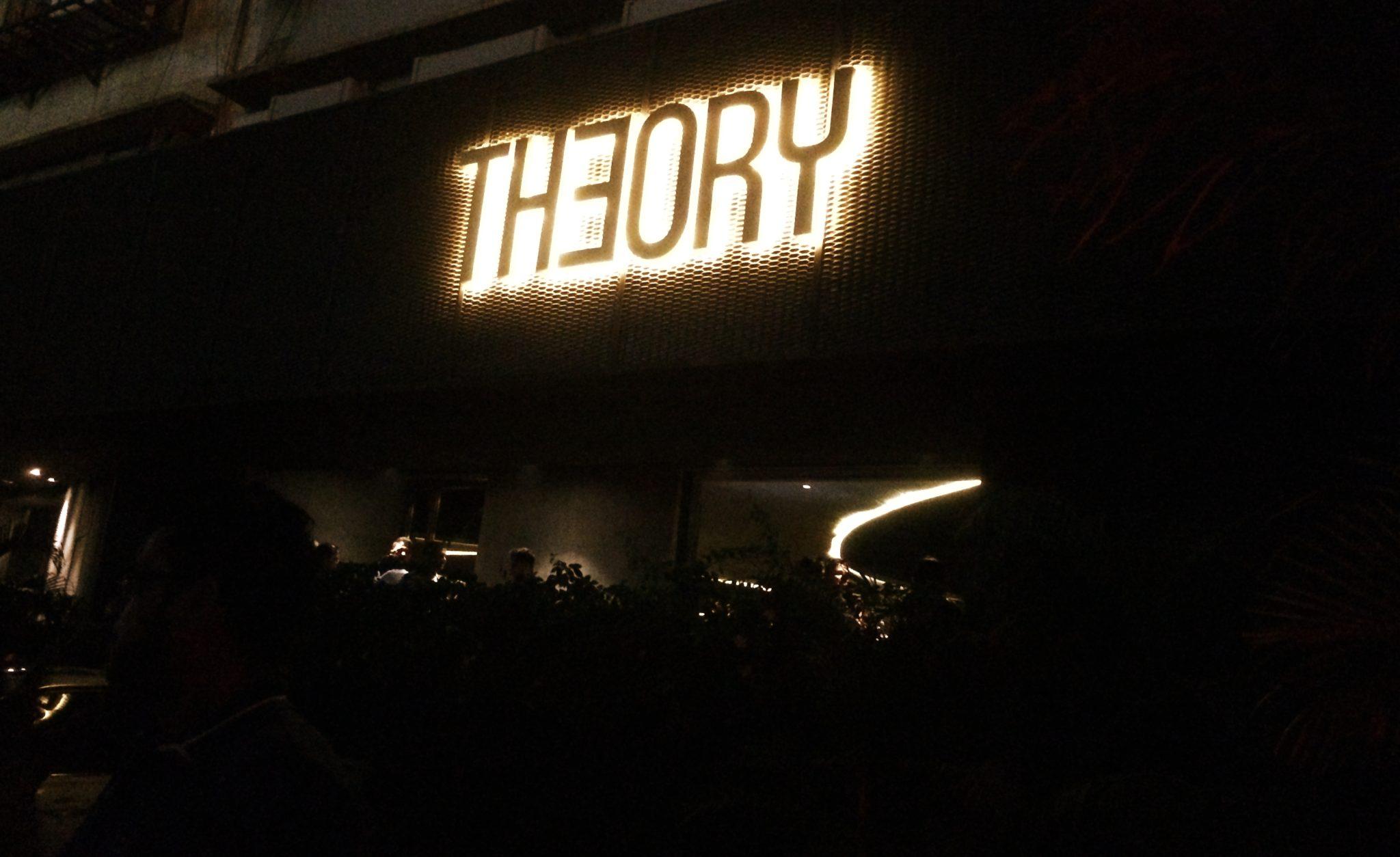 Theory South Mumbai